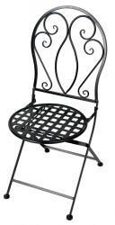 PRIMASTER Provence Metall Stuhl