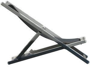 Jan Kurtz GmbH Jan Kurtz Rimini schwarz/aluminium (492892)