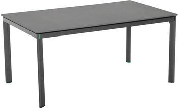 MWH Alutapo Tisch Creatop-Basic 160x95cm (879689)