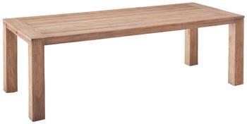 Best Moretti rechteckig 240x100cm (52352467)