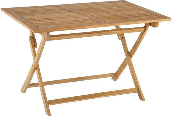 Stern Tisch Malaga Teak 120x80cm (420629)