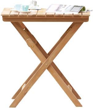 Jan Kurtz Fiji Tisch 70x70 cm