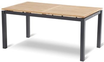 Hartman Sonata Echtholz Teak 160x90cm (65930210)
