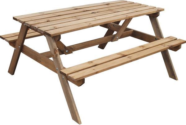 Andrewex Tisch braun