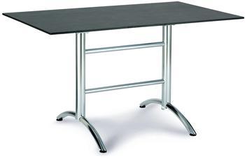 Best Firenze Tisch rechteckig 130x80cm