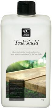 4 Seasons Outdoor 4Seasons Golden Care Teak Shield 1000 ml