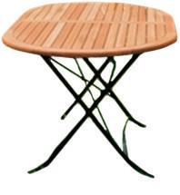 Merxx Schlossgarten Tisch 140 x 90 cm