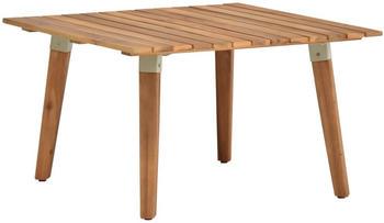 vidaXL Acacia Garden Coffee Table