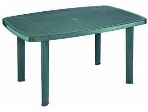 IPAE-ProGarden Faro 137 x 85 x 72 cm grün