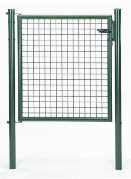 GAH-Alberts Wellengitter-Einzeltor BxH: 125 x 100 cm
