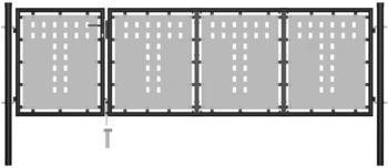 vidaXL 350 x 125 cm (144381)