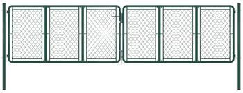 vidaXL 400 x 125 cm (144416)