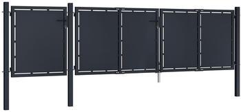 vidaXL 400 x 150 cm (144548)