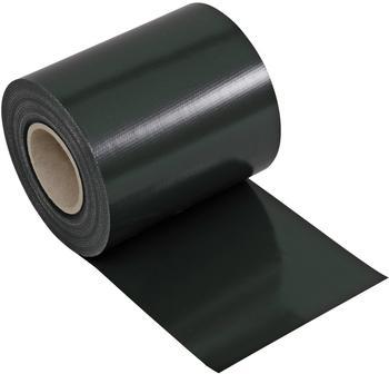 Noor Zaunblende PVC 19cm x 35m anthrazitgrau