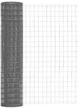 GAH-Alberts Fix-Clip Pro Schweißgitter 25 x 0,81 m