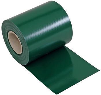 Noor Zaunblende PVC 19cm x 35m grün
