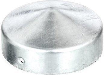 GAH-Alberts Pfostenkappe für Holzpfosten rund 80 mm