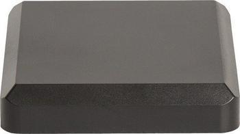 GroJa Bergamo Pfostenkappe 7 x 7 cm