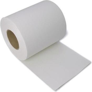 Noor Zaunblende PVC 19cm x 35m weiß