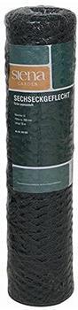 Rewwer-Tec Sechseckgeflecht 10m x 50cm grün (MW 13mm)