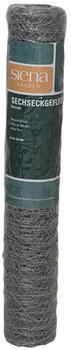 Rewwer-Tec Sechseckgeflecht 10m x 50cm verzinkt (MW 25mm)