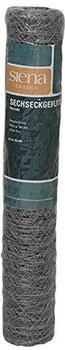 Rewwer-Tec Sechseckgeflecht 5m x 50cm verzinkt (MW 25mm)