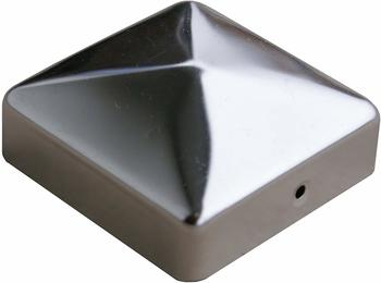 Hadra Pfostenkappe 121 x 121 mm