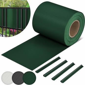 Jago Sichtschutzstreifen 15,8cm x 35m grün