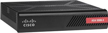 Cisco Systems ASA 5506-X mit FirePOWER