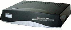 Cisco Systems ATA186-I2-A
