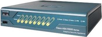 Cisco Systems ASA 5505-BUN-K9