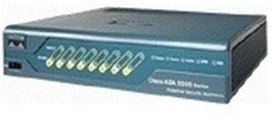 Cisco Systems ASA 5505 Firewall Edition (ASA5505-SEC-BUN-K8)