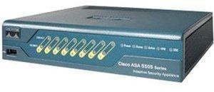Cisco Systems ASA 5505 Firewall Edition (ASA5505-SSL10-K8)