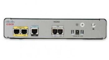 Cisco Systems VG202XM Analog Voice Gateway