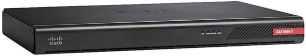 Cisco Systems ASA 5508-X
