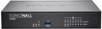 Sonicwall TZ400 (01-SSC-0213)