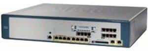 Cisco Systems UC520-8U-2BRI-K9