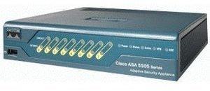 Cisco Systems ASA 5505 Firewall Edition (ASA5505-U-AIP5P-K9)