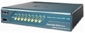 Cisco Systems ASA 5505 Firewall Edition (ASA5505-SSL25-K8)