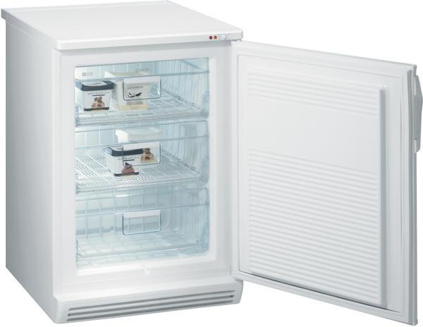 Gorenje Kühlschrank Tür Schliesst Nicht : Gorenje f aw test weitere gorenje gefrierschränke bei