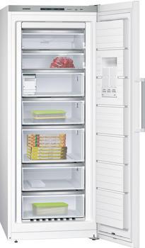 Siemens iQ500 GS54NAW45 Gefrierschrank 323l 187kWh/Jahr A+++ noFrost (Weiß) (Versandkostenfrei)