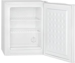 Bomann GB 7236 Gefrierschrank, 47cm breit, 42l, stufenlose Temperaturregelung, weiß