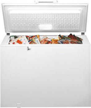 Bauknecht GTE 822 Weiß