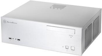SilverStone Grandia SST-GD04S silber