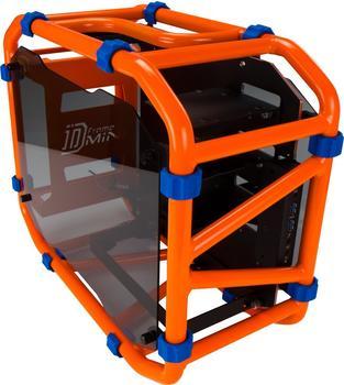 In Win D-Frame Mini orange