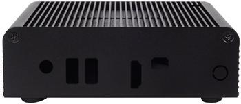 SilverStone SST-PT14B-H1T1 (schwarz + HDMI + Thunderbolt )