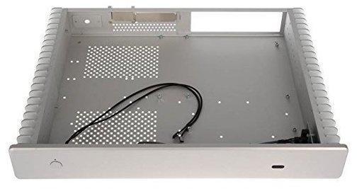 Streacom FC5 Alpha silber