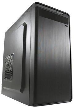 LC Power Micro ATX 2010MB schwarz
