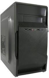 LC Power Micro ATX 2009MB schwarz