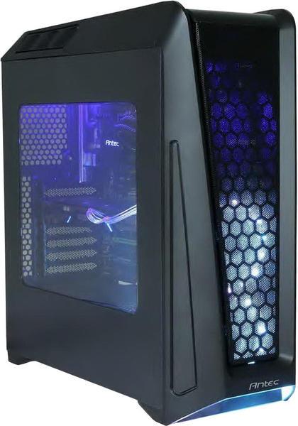 Antec GX1200 schwarz